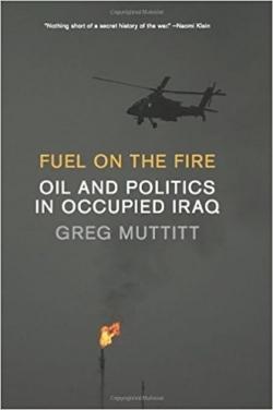 Greg Muttitt
