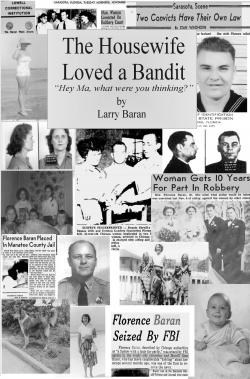 Larry Baran