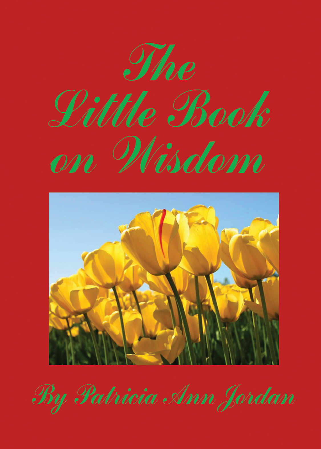 The Little Book on Wisdom