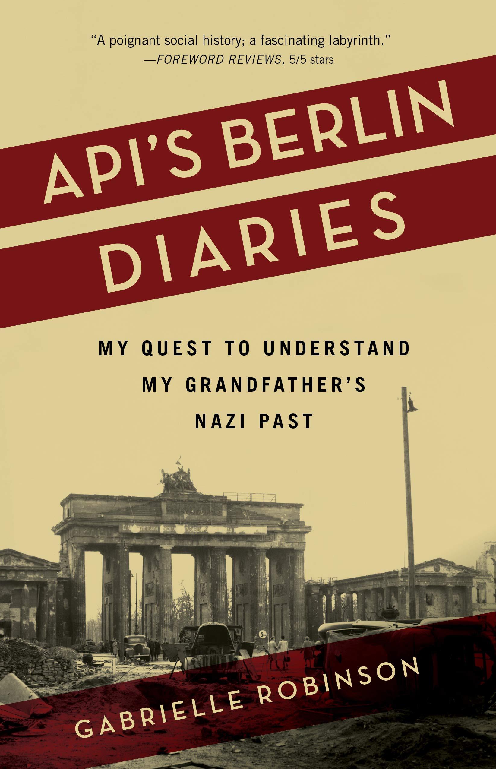 Api's Berlin Diaries