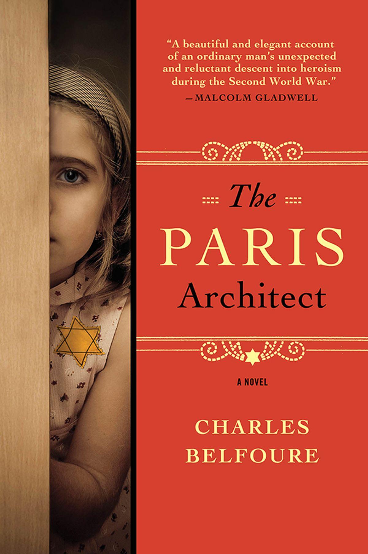 The Paris Architect