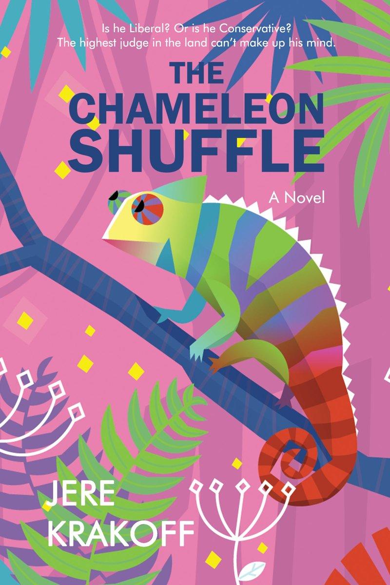 The Chameleon Shuffle