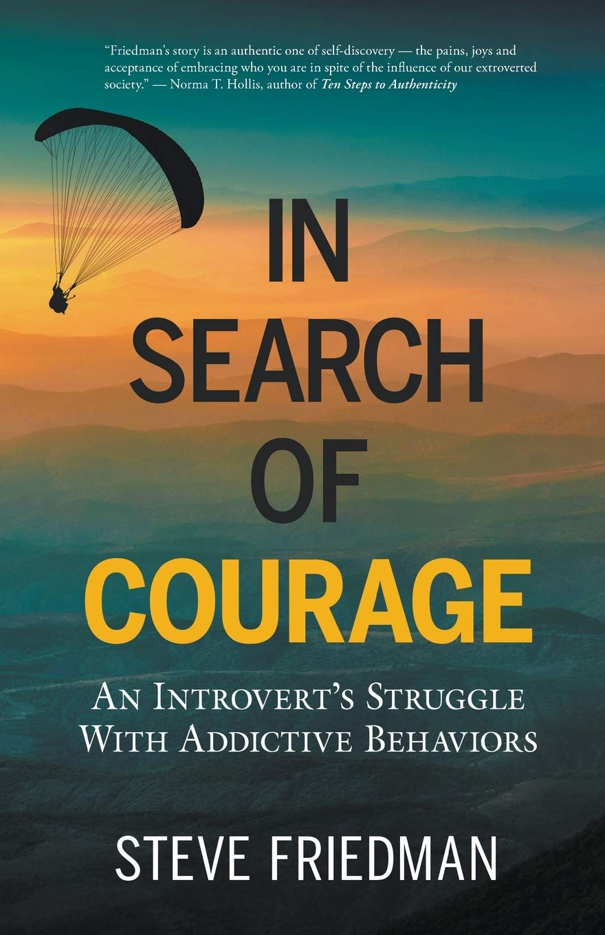 In Search of Courage