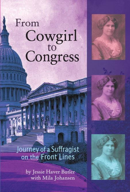 From Cowgirl to Congress