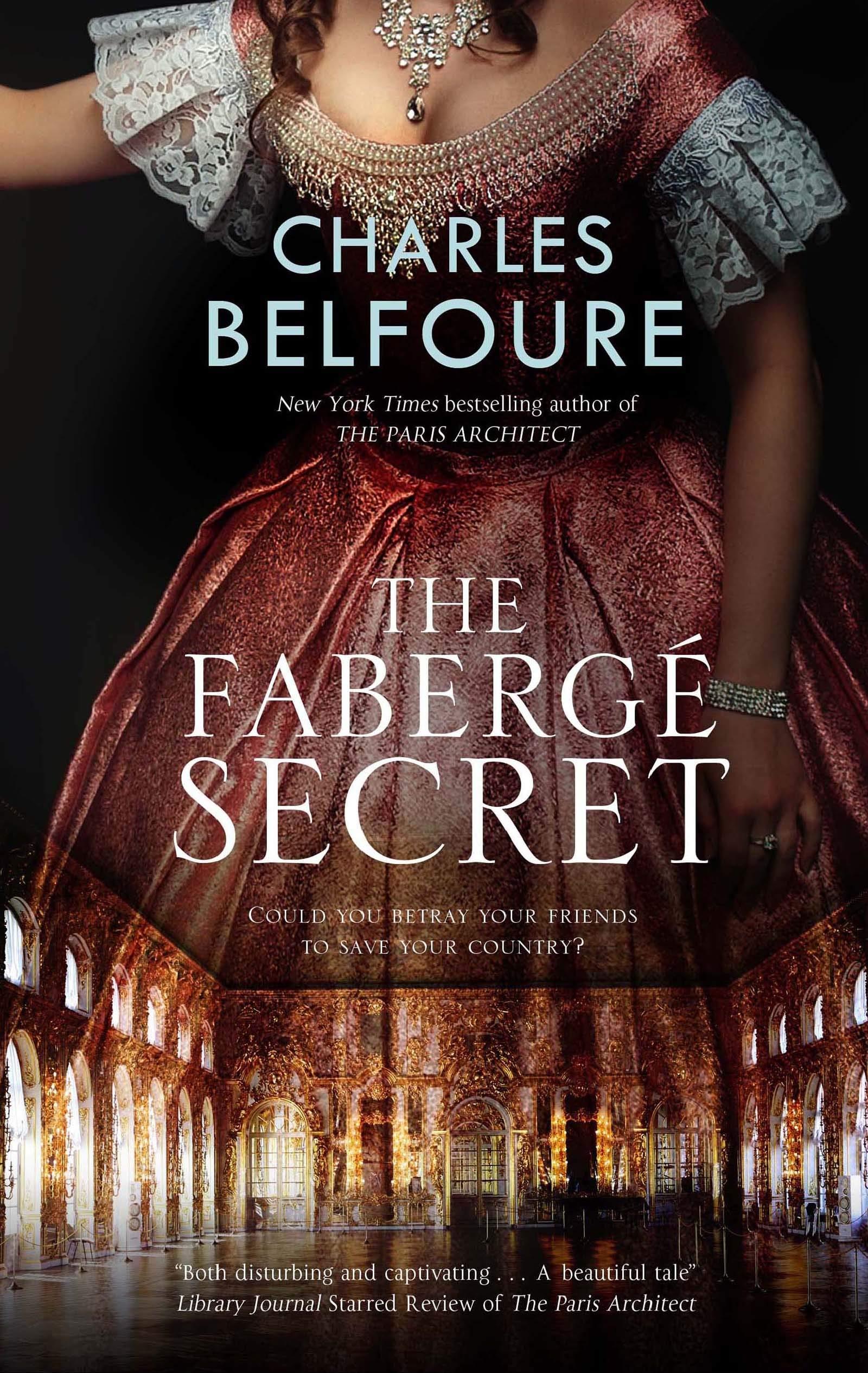 The Fabergé Secret