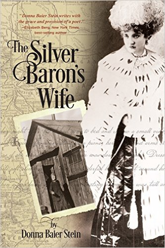 Silver Baron's Wife