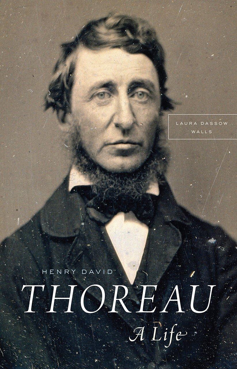 Thoreau: A Life
